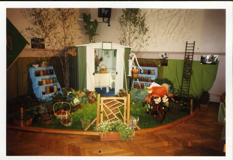 1994 octobre Expo SelestNature1 Vign